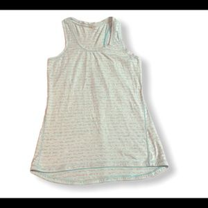 CALIA BY CARRIE UNDERWOOD RACERBACK TANK TOP